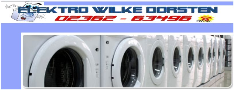Elektro Wilke Dorsten